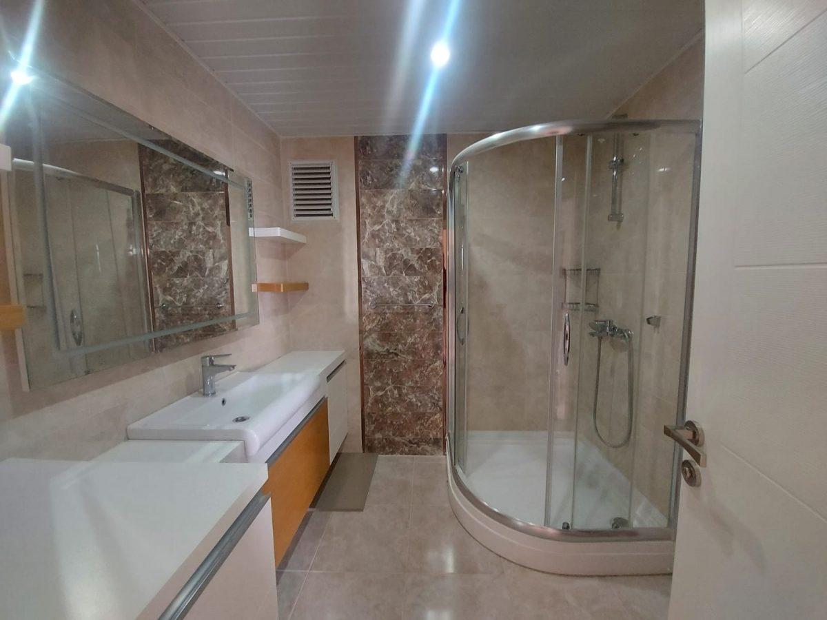 Дизайнерские апартаменты в комплексе отельного типа в Махмутларе - Фото 13