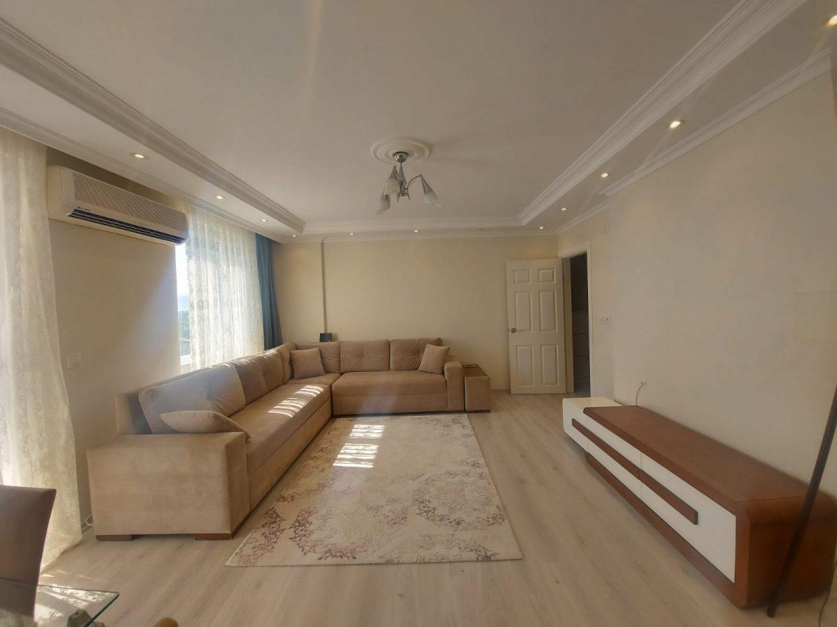 Солнечные апартаменты 2-1  в Махмутларе - Фото 3