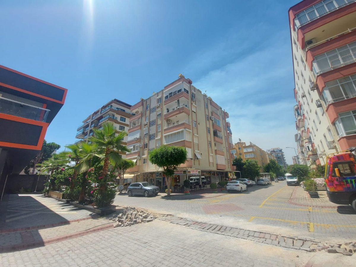 Компактные апартаменты 1+1 в спокойной части Махмутлара - Фото 1
