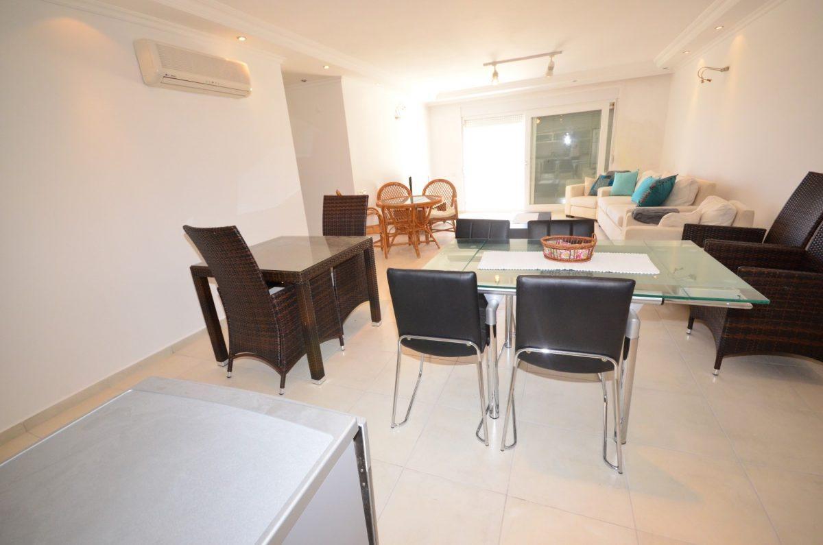 Просторные апартаменты 2+1 в Махмутларе - Фото 19