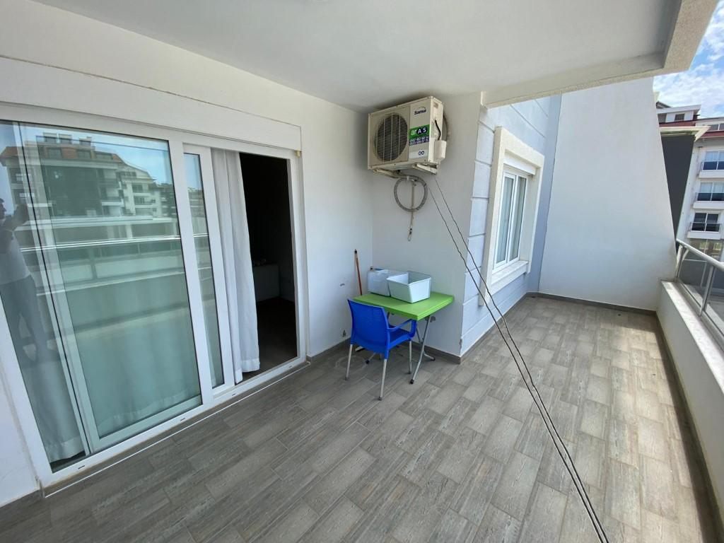 Комфортные  апартаменты 1+1  в Кестель - Фото 12