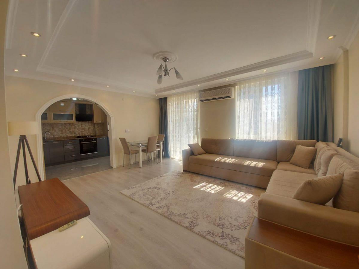 Солнечные апартаменты 2-1  в Махмутларе - Фото 4