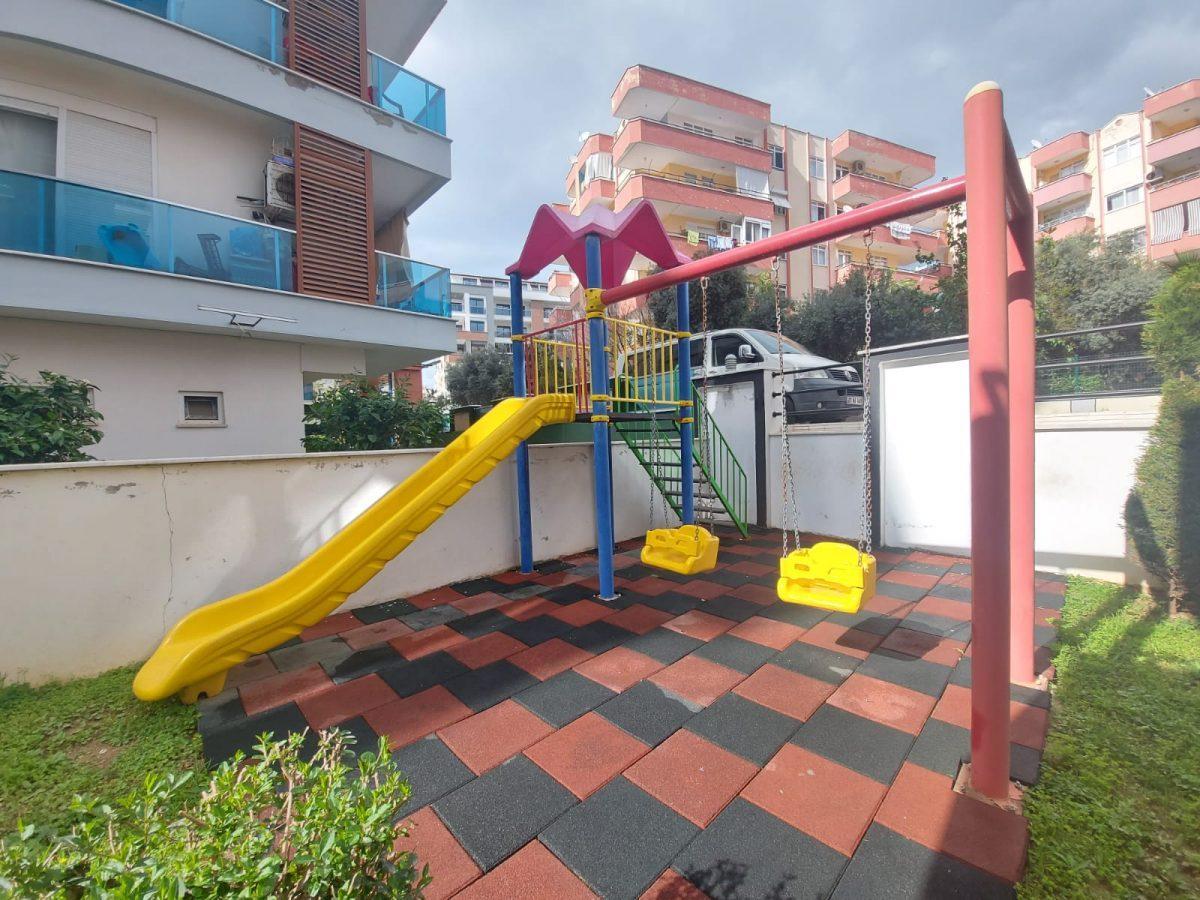 Новые апартаменты 1+1 в спокойной части Махмутлара - Фото 14