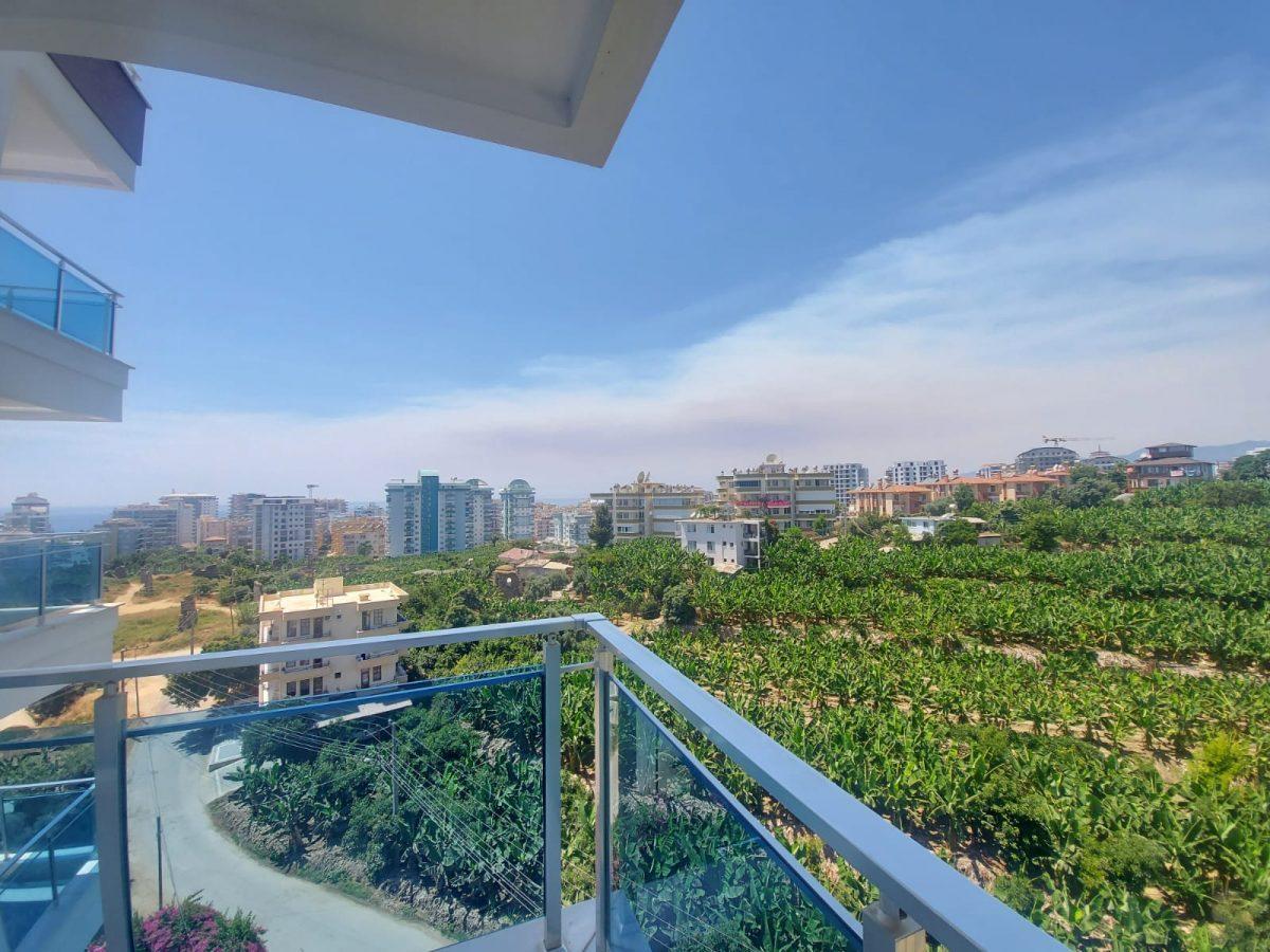 Дизайнерские апартаменты в комплексе отельного типа в Махмутларе - Фото 17