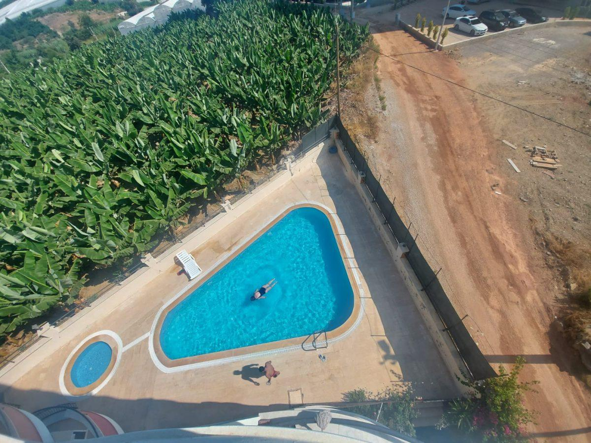 Солнечные апартаменты 2-1  в Махмутларе - Фото 15