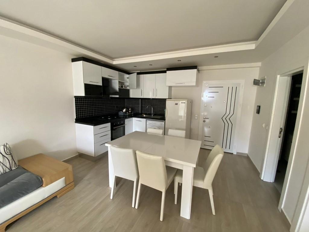 Комфортные  апартаменты 1+1  в Кестель - Фото 3