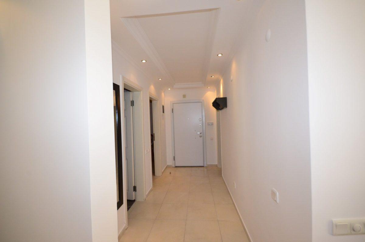 Просторные апартаменты 2+1 в Махмутларе - Фото 21