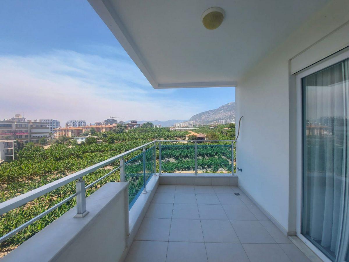 Дизайнерские апартаменты в комплексе отельного типа в Махмутларе - Фото 18