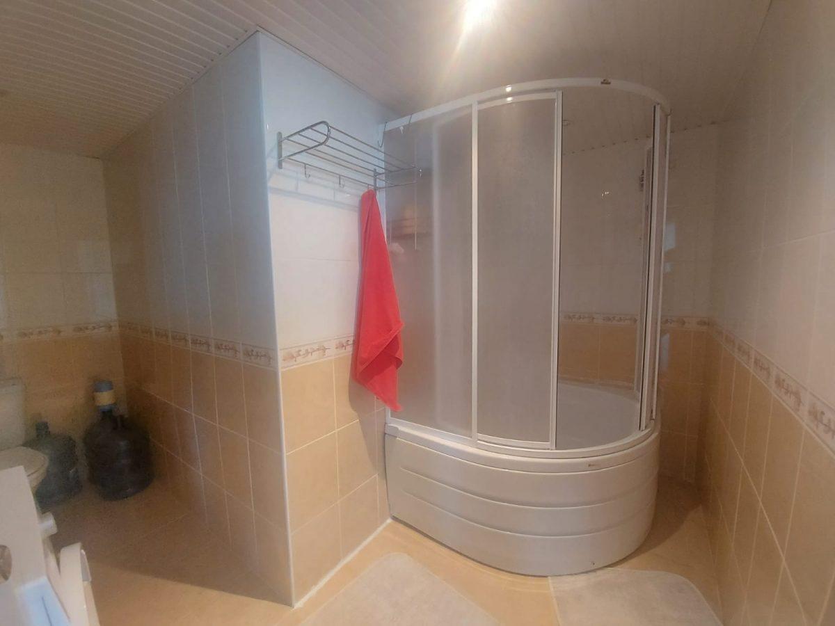 Солнечные апартаменты 2-1  в Махмутларе - Фото 12