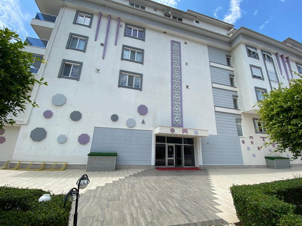 Комфортные  апартаменты 1+1  в Кестель - Фото 1