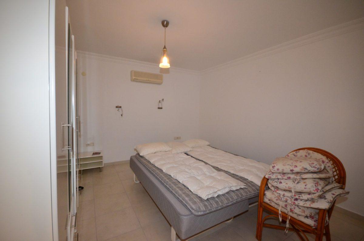 Просторные апартаменты 2+1 в Махмутларе - Фото 22