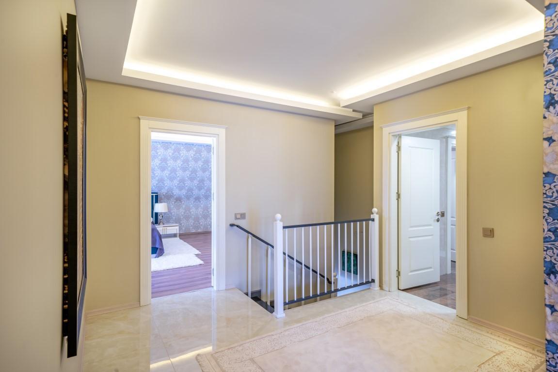 Роскошная квартира на первой линии в Каргыджаке - Фото 30