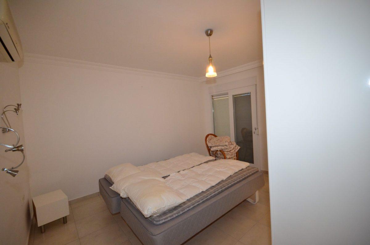 Просторные апартаменты 2+1 в Махмутларе - Фото 24