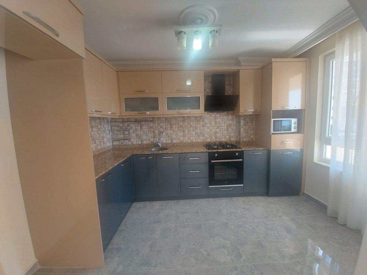 Солнечные апартаменты 2-1  в Махмутларе - Фото 6