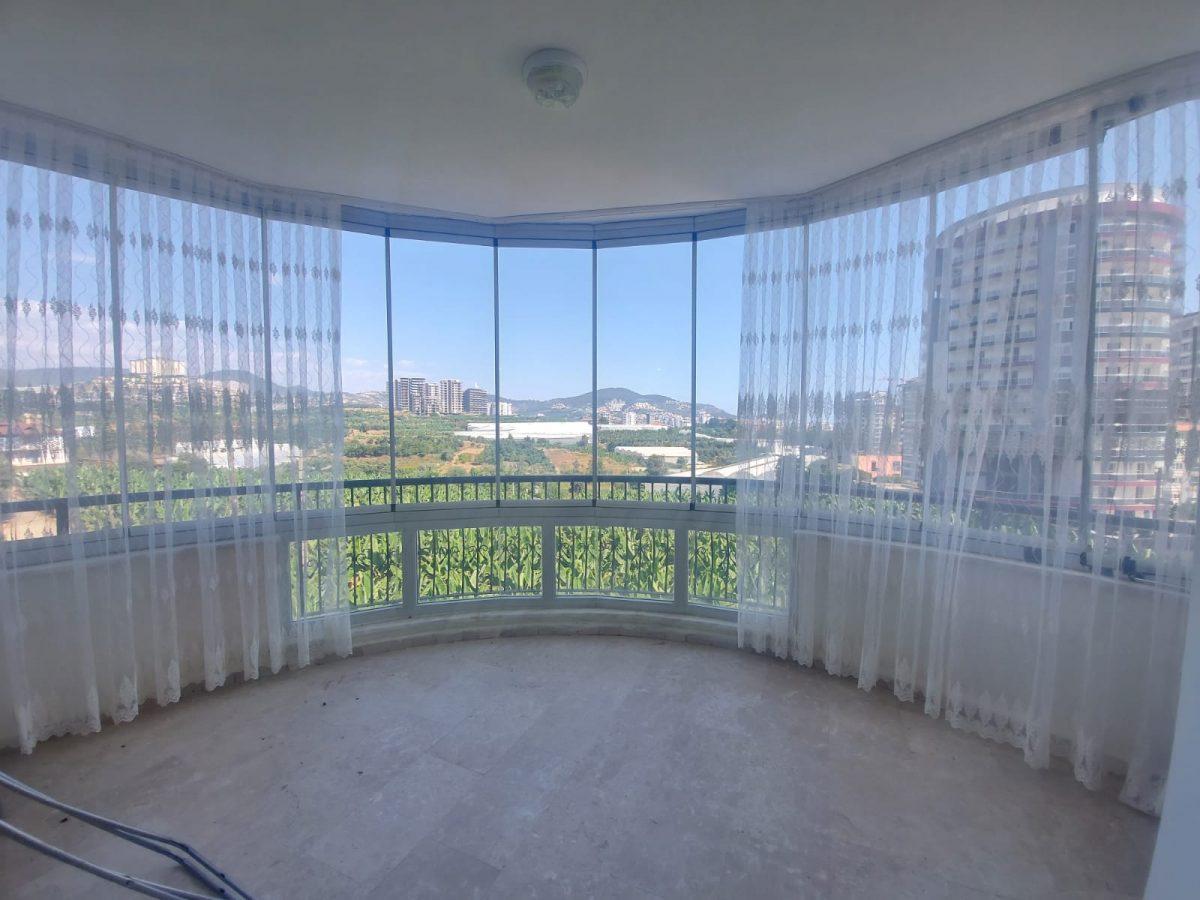 Солнечные апартаменты 2-1  в Махмутларе - Фото 16