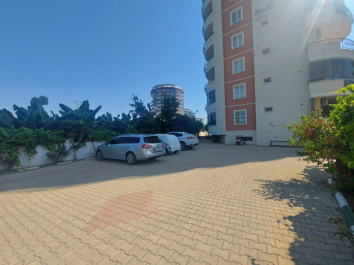 Солнечные апартаменты 2-1  в Махмутларе - Фото 17