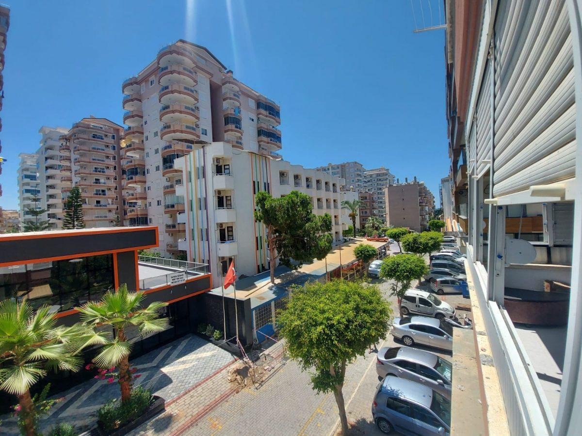 Компактные апартаменты 1+1 в спокойной части Махмутлара - Фото 8