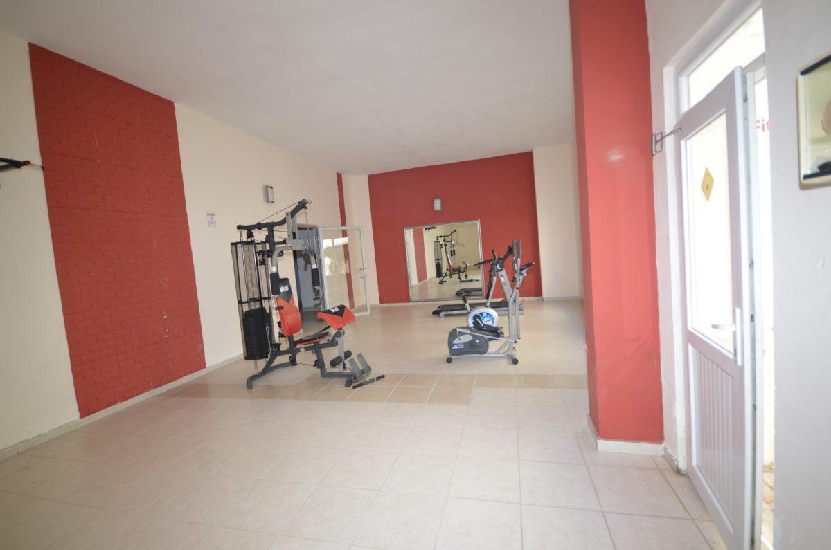Просторные апартаменты 2+1 в Махмутларе - Фото 4