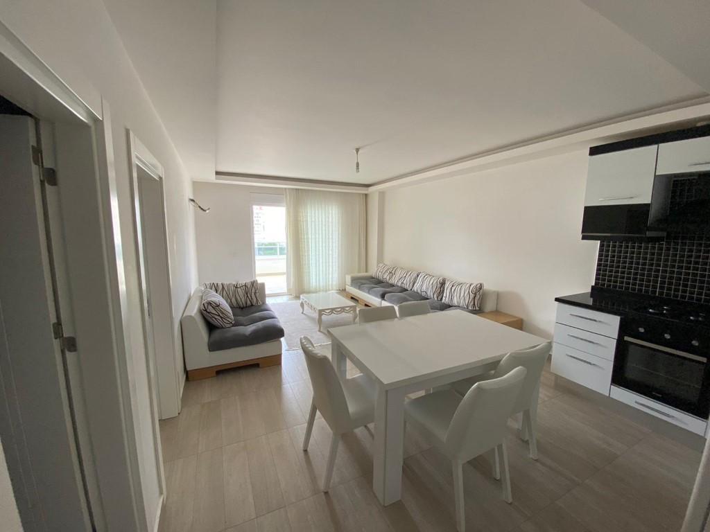 Комфортные  апартаменты 1+1  в Кестель - Фото 4
