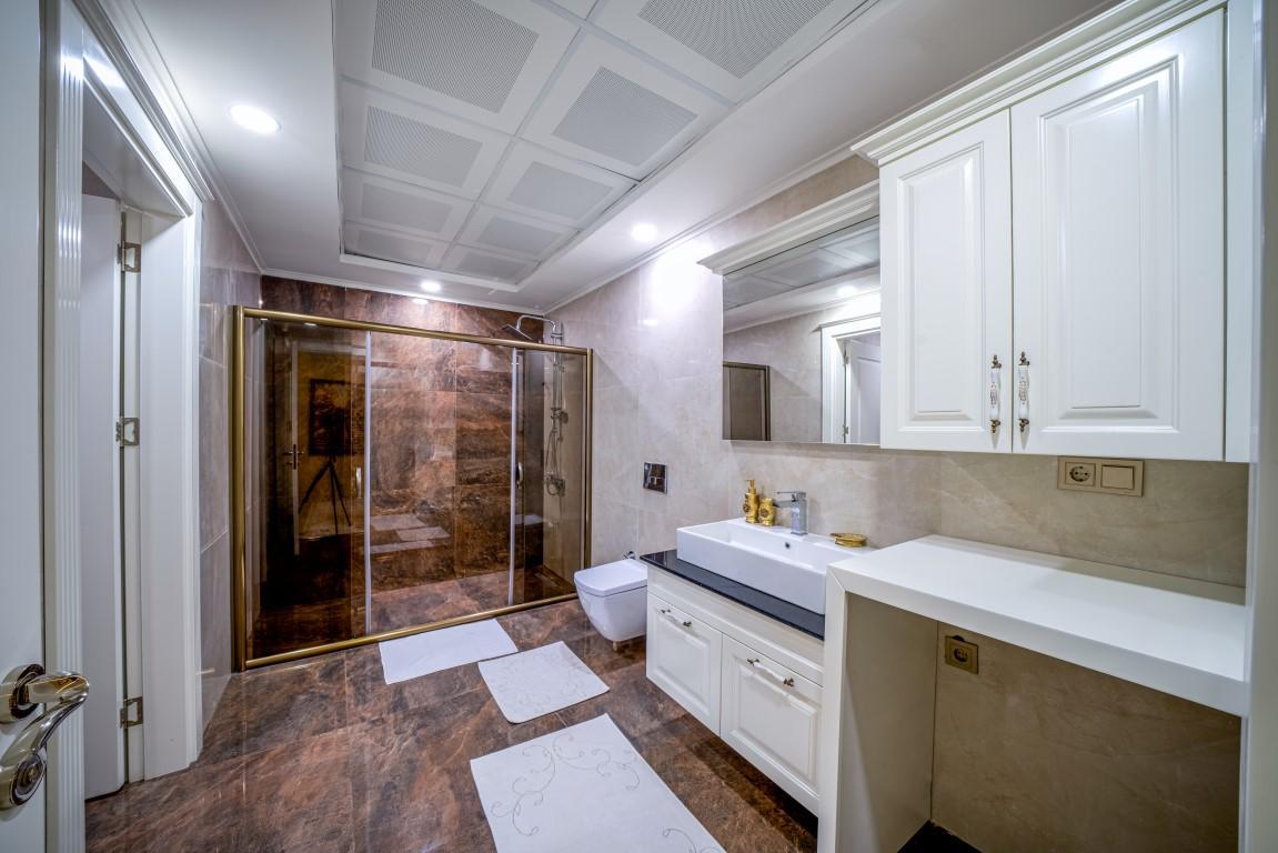 Роскошная квартира на первой линии в Каргыджаке - Фото 37