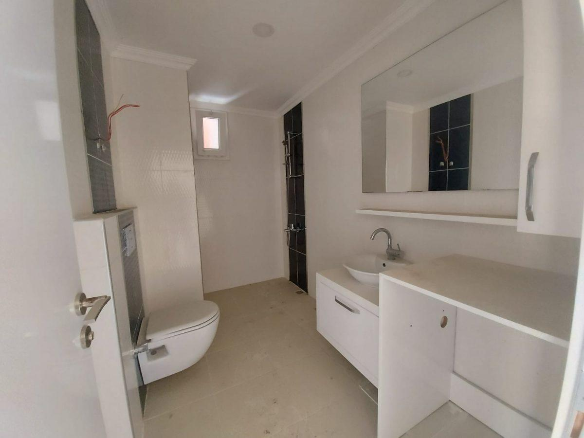 Новые апартаменты 1+1 в спокойной части Махмутлара - Фото 10