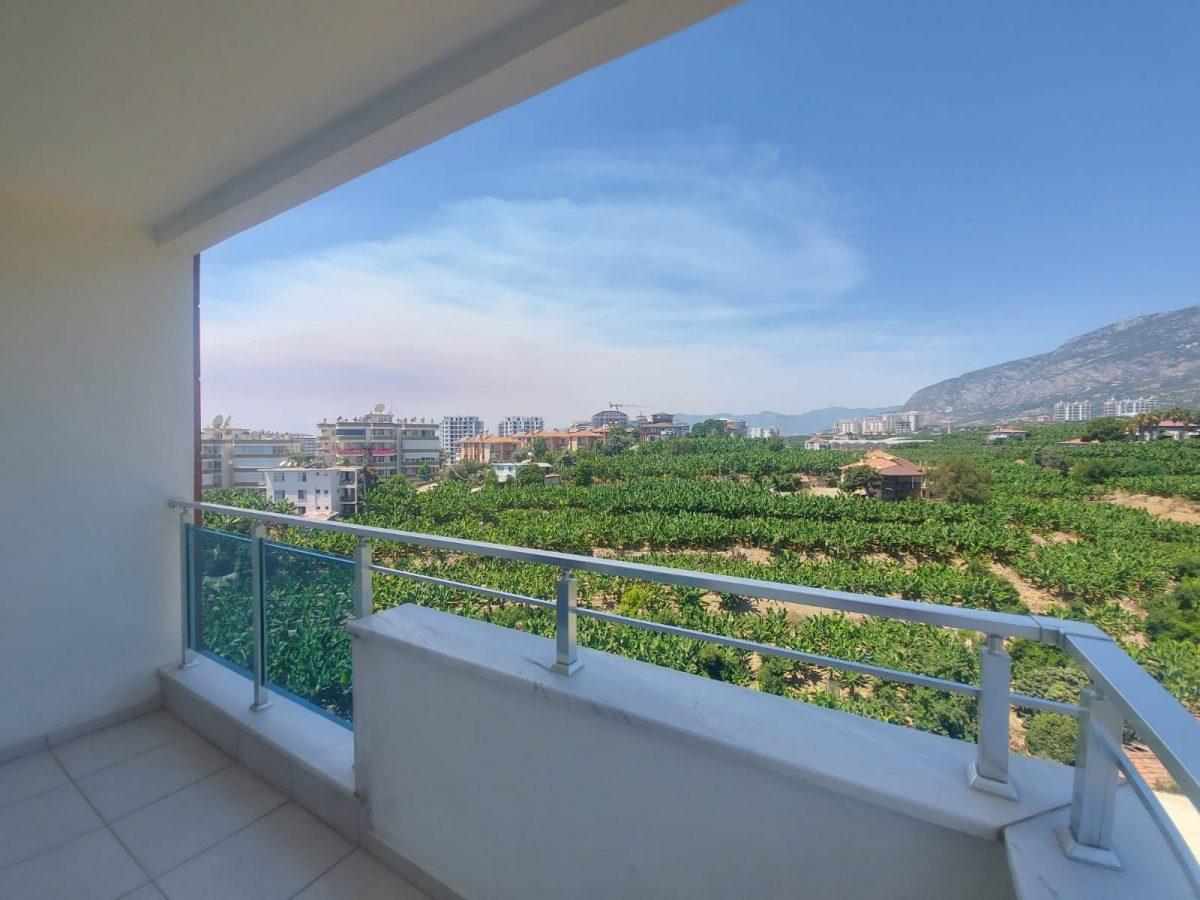 Дизайнерские апартаменты в комплексе отельного типа в Махмутларе - Фото 14