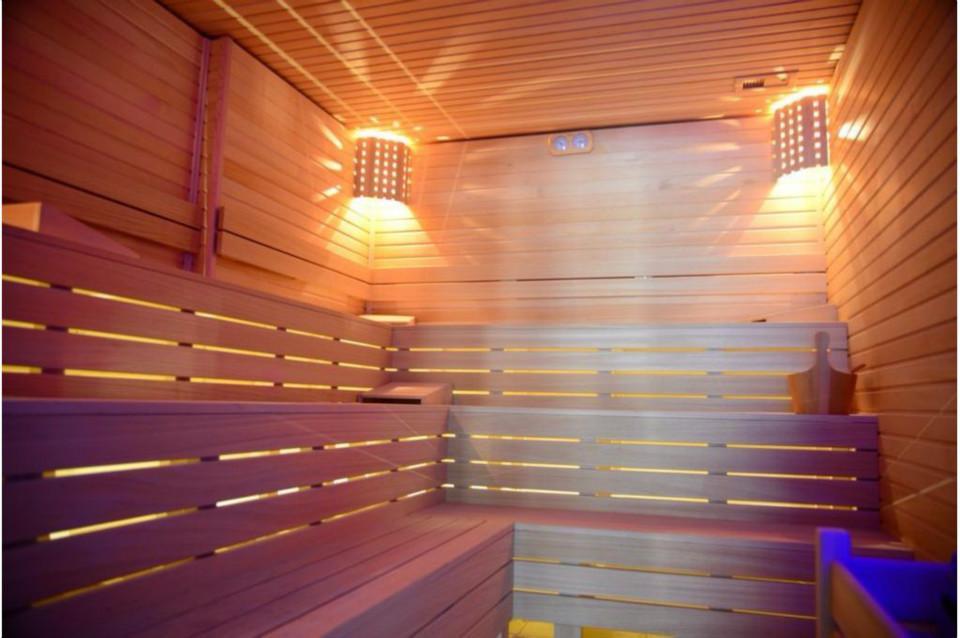 Дизайнерские апартаменты в комплексе отельного типа в Махмутларе - Фото 25