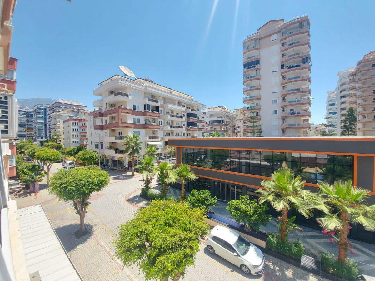 Компактные апартаменты 1+1 в спокойной части Махмутлара - Фото 9