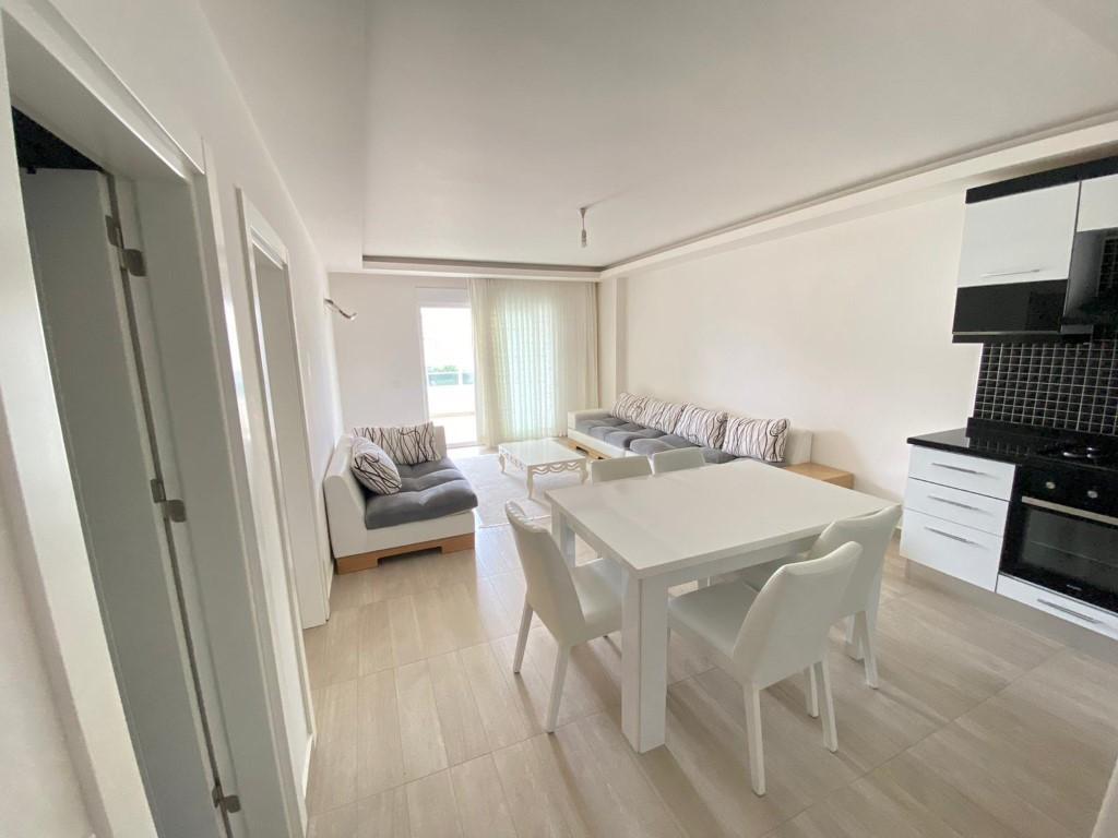 Комфортные  апартаменты 1+1  в Кестель - Фото 5