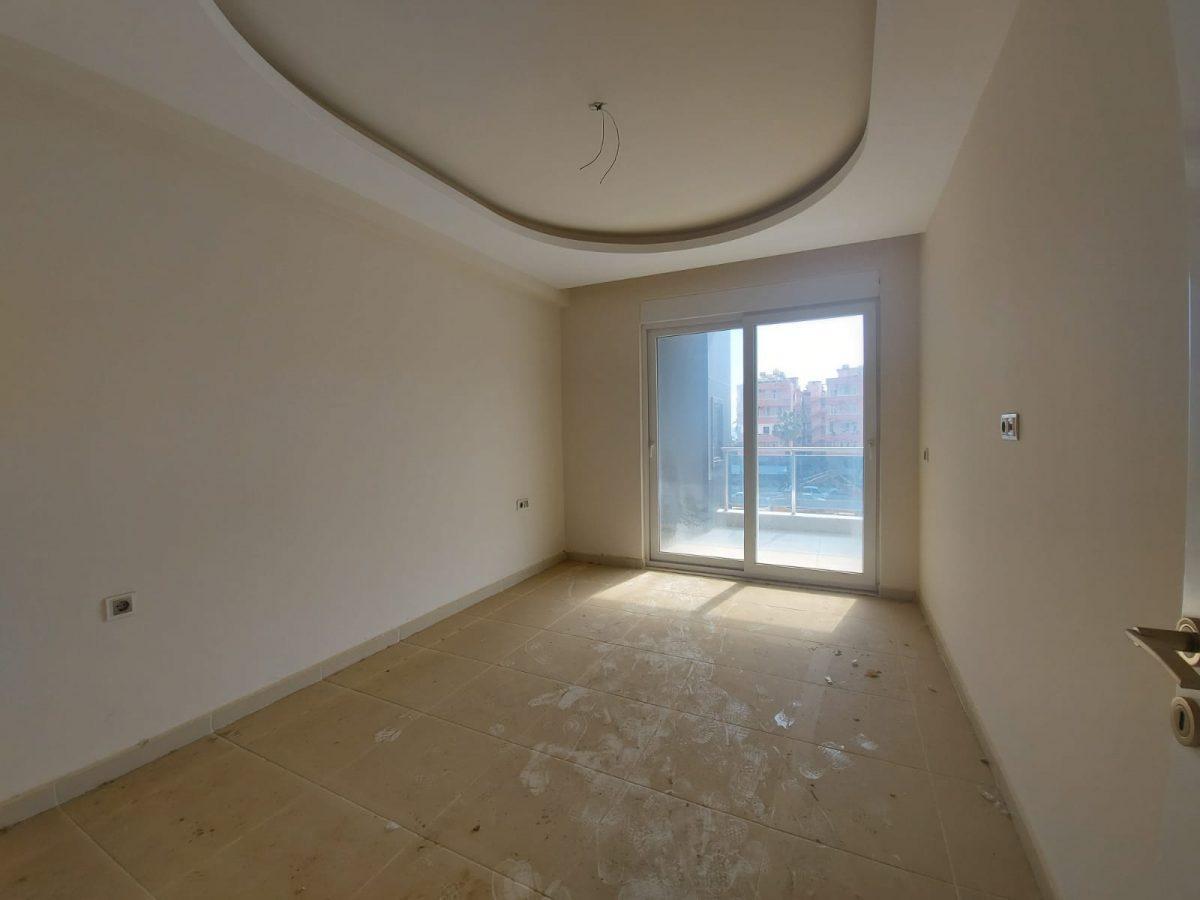 Новые апартаменты 1+1 в спокойной части Махмутлара - Фото 7