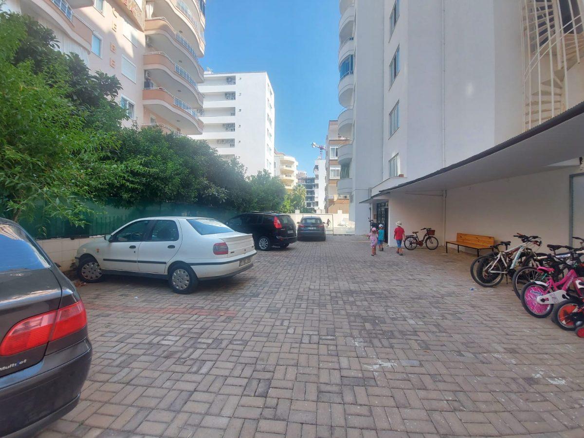 Просторная квартира 2+1 на центральной улице в Махмутларе - Фото 2