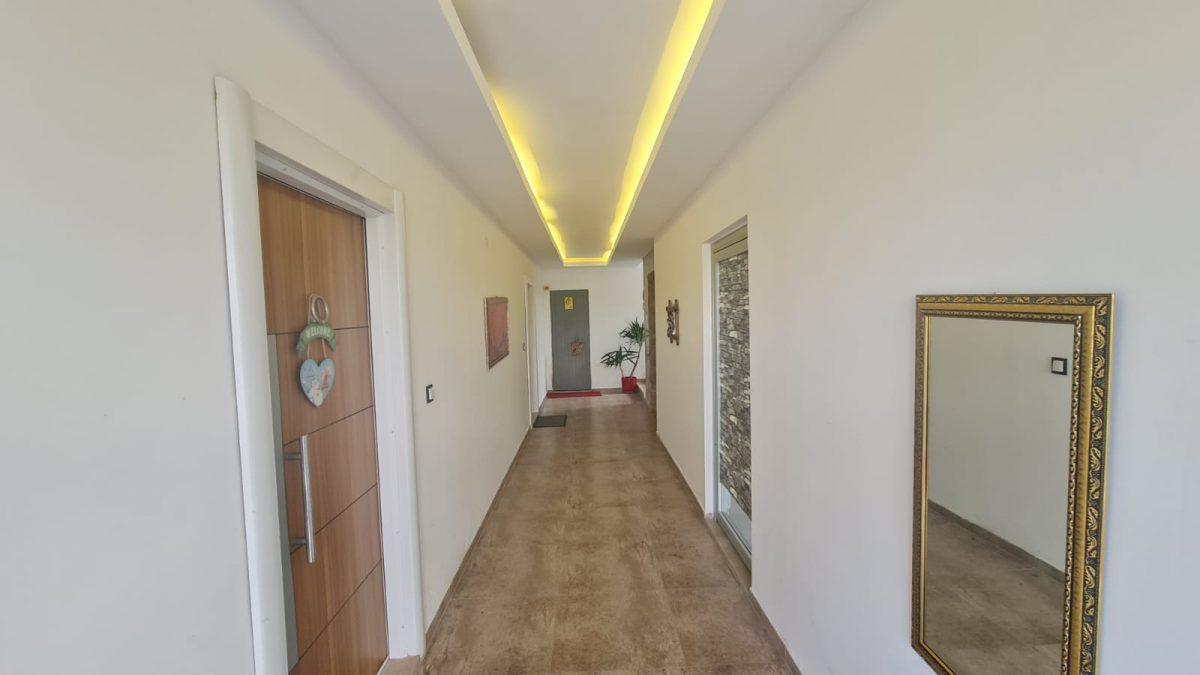 Новые апартаменты 1+1 в Кестель - Фото 5