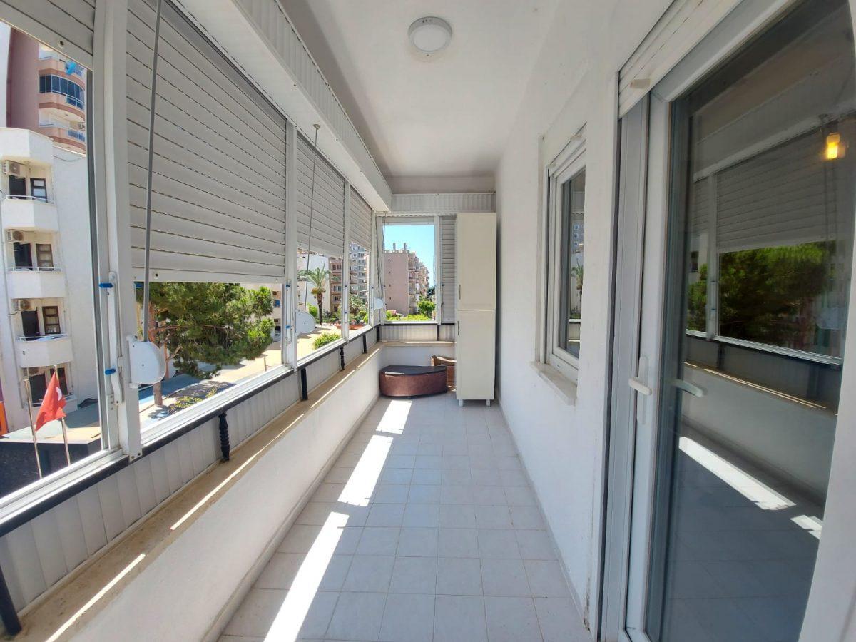 Компактные апартаменты 1+1 в спокойной части Махмутлара - Фото 10