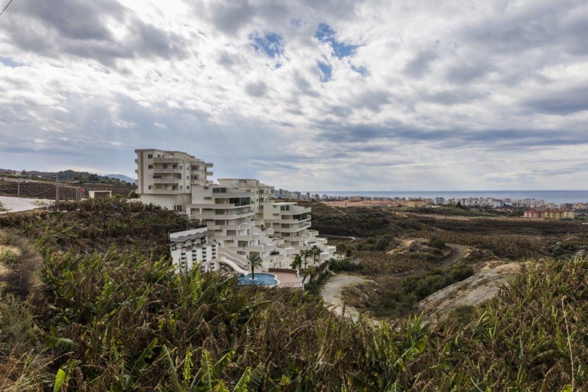 Просторные апартаменты 2+1 в Махмутларе - Фото 7