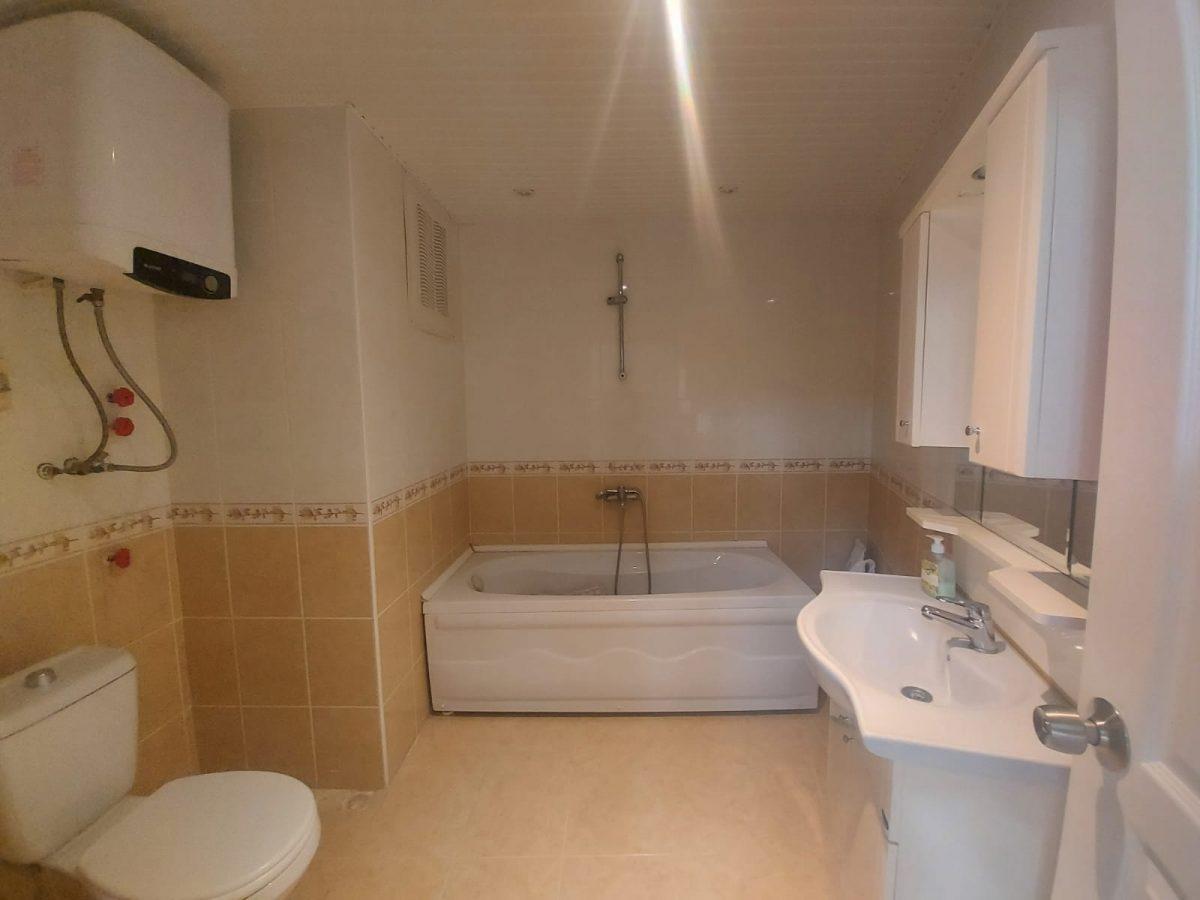 Солнечные апартаменты 2-1  в Махмутларе - Фото 11