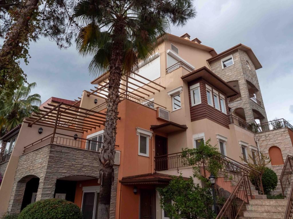 Комфортабельные апартаменты 2 +1 в Авсаллар - Фото 4