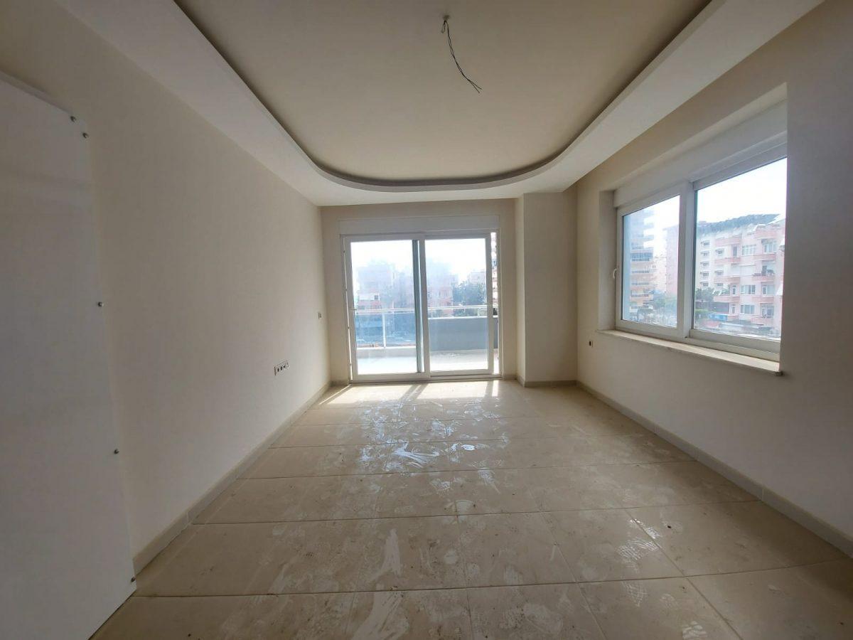 Новые апартаменты 1+1 в спокойной части Махмутлара - Фото 9