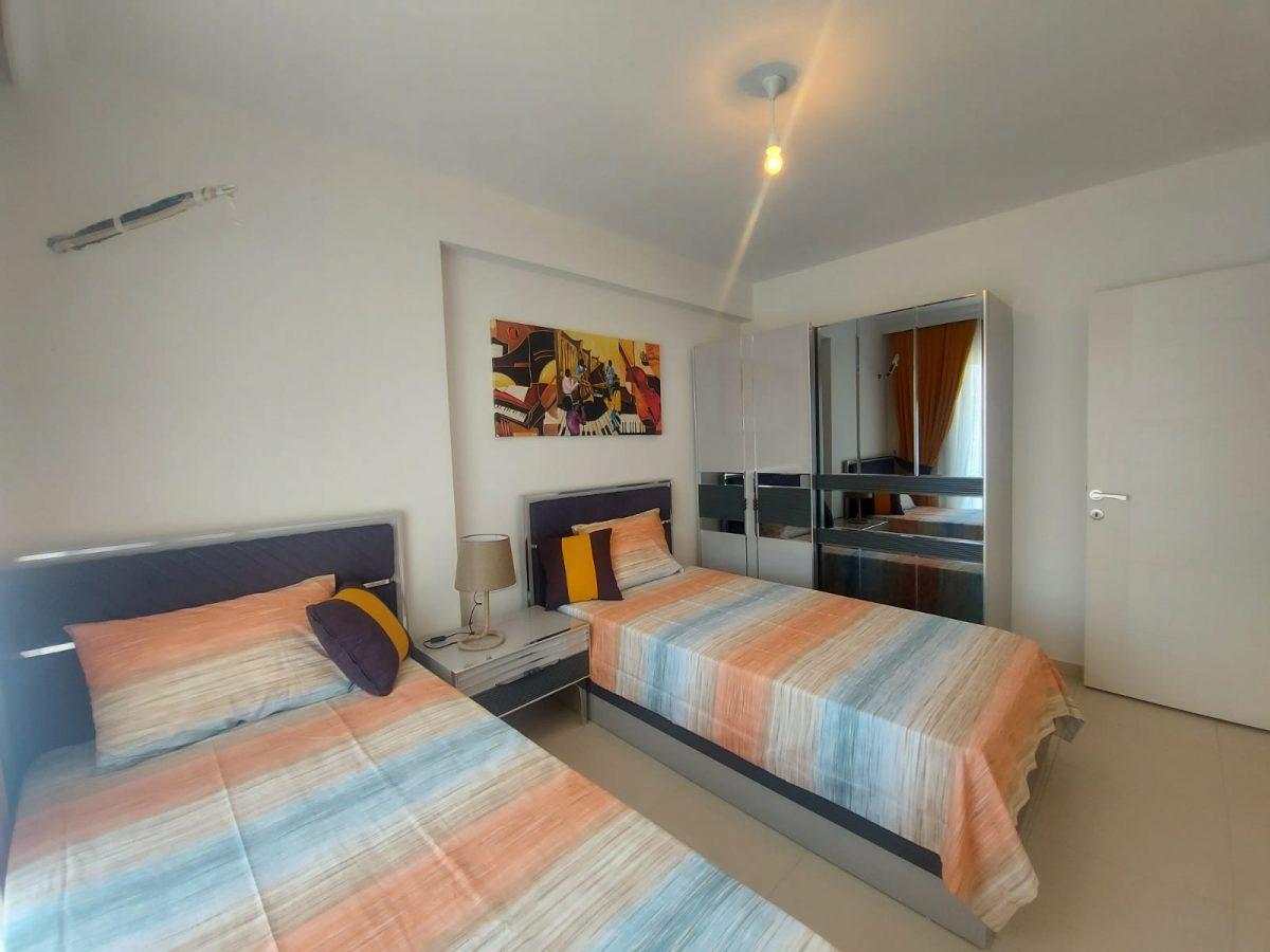 Дизайнерские апартаменты в комплексе отельного типа в Махмутларе - Фото 9