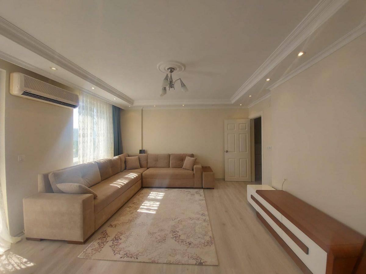 Солнечные апартаменты 2-1  в Махмутларе - Фото 2