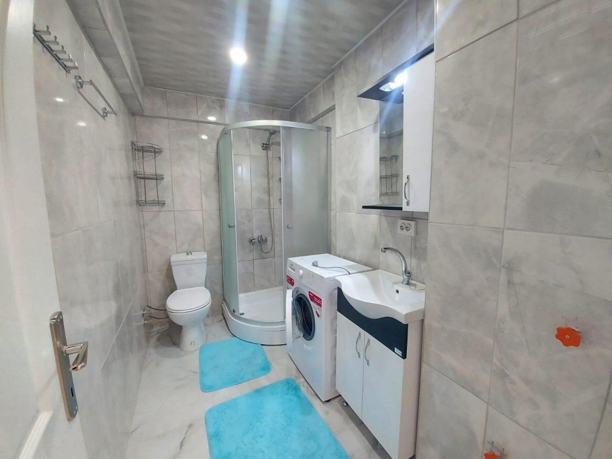 Компактные апартаменты 1+1 в спокойной части Махмутлара - Фото 7