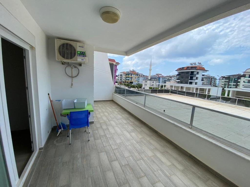 Комфортные  апартаменты 1+1  в Кестель - Фото 10