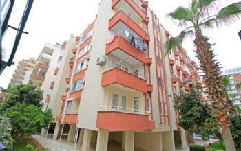 Квартира с тремя спальнями по очень доступной цене