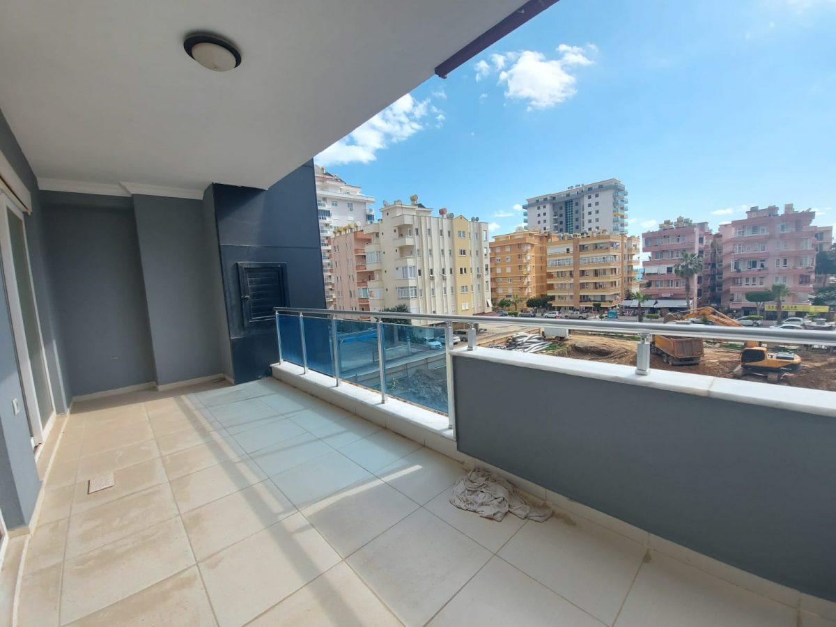Новые апартаменты 1+1 в спокойной части Махмутлара - Фото 11