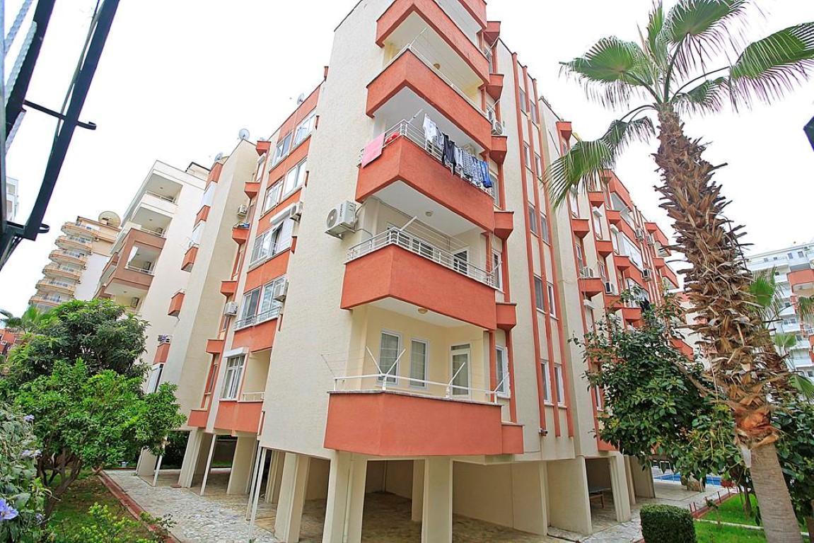 Квартира с тремя спальнями по очень доступной цене - Фото 1