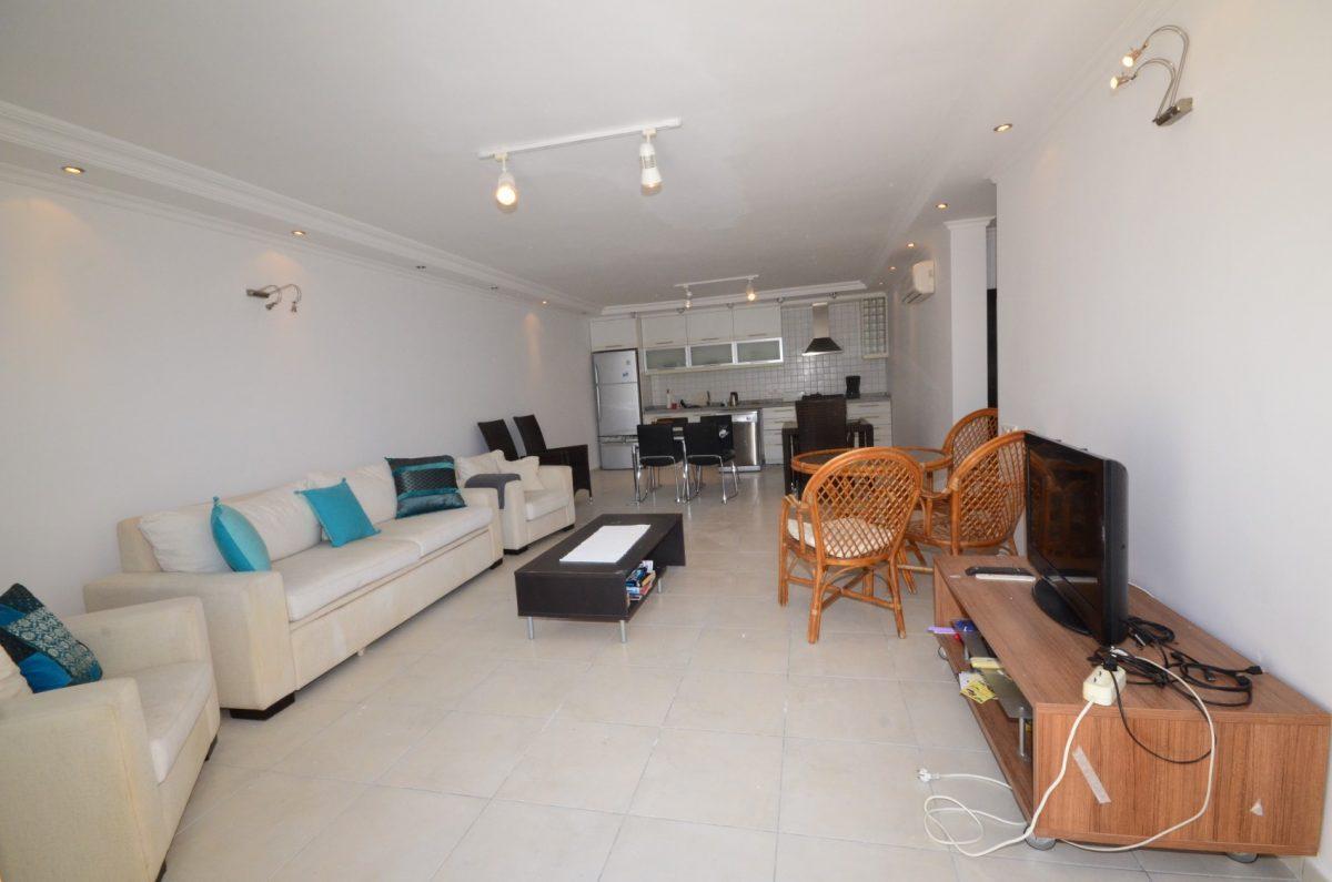 Просторные апартаменты 2+1 в Махмутларе - Фото 14