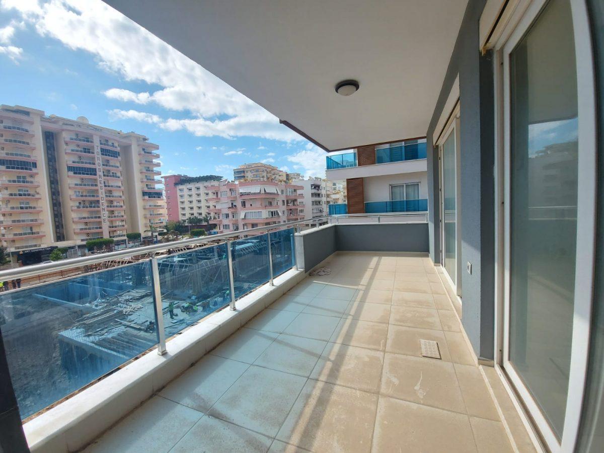 Новые апартаменты 1+1 в спокойной части Махмутлара - Фото 12