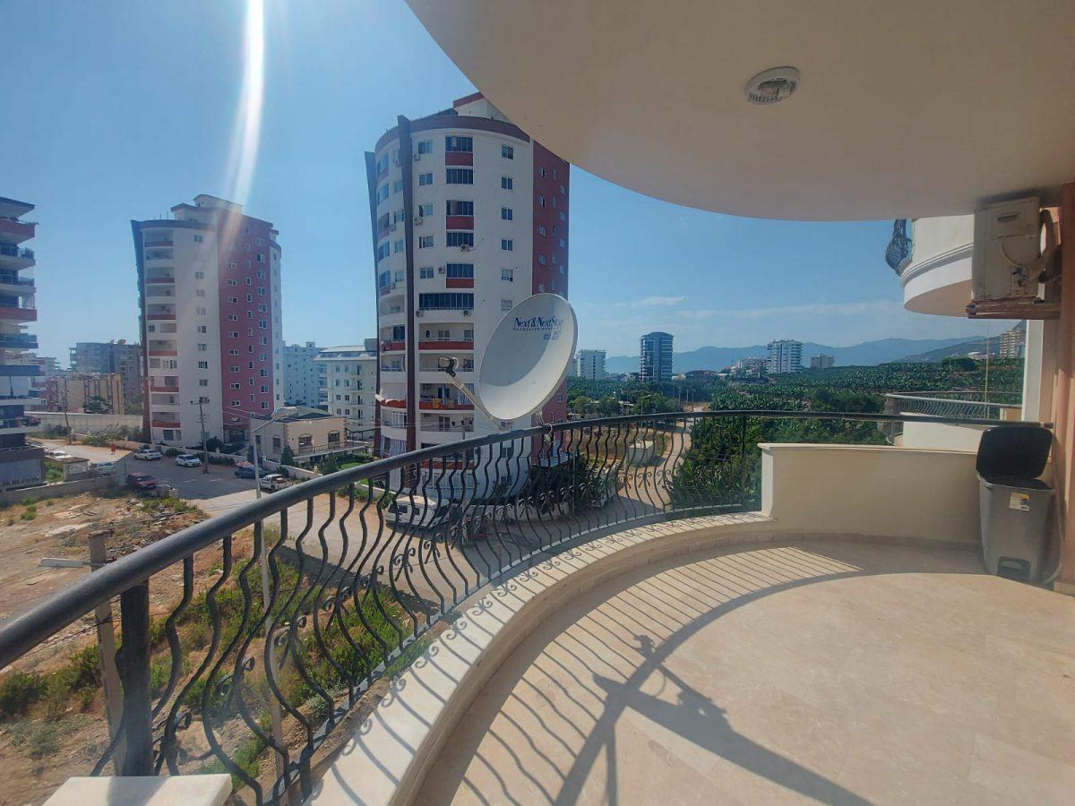 Солнечные апартаменты 2-1  в Махмутларе - Фото 13