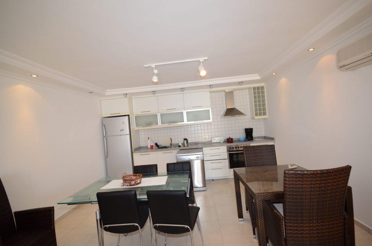 Просторные апартаменты 2+1 в Махмутларе - Фото 16
