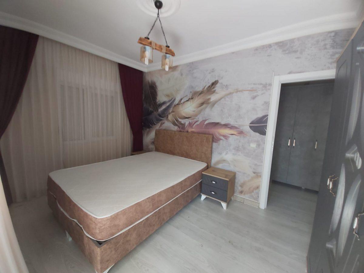 Компактные апартаменты 1+1 в спокойной части Махмутлара - Фото 6