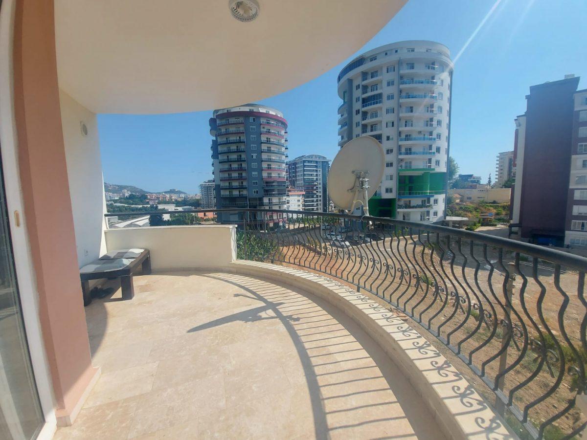 Солнечные апартаменты 2-1  в Махмутларе - Фото 14